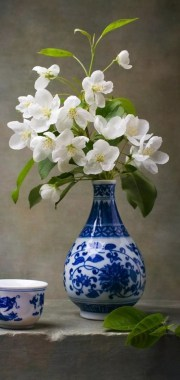 22 Decorate Your Home With Beautiful Flowers 07