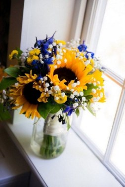22 Decorate Your Home With Beautiful Flowers 27 1