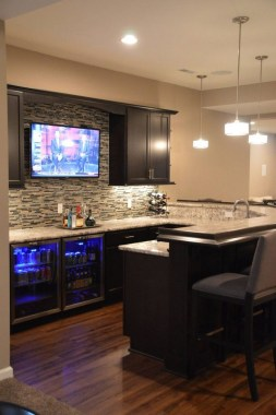 23 Best Basement Remodel Ideas To Inspire You 22