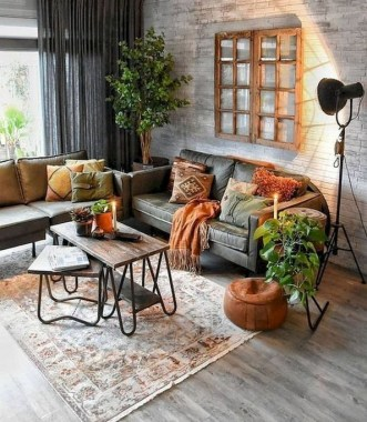 24 Best Condo Decorating Ideas That Add Color And Character To Your Space 17