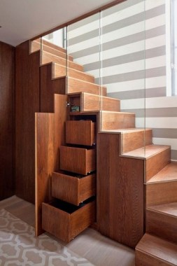 24 Nice And Clever Space Saving Ideas For Modern Home 23