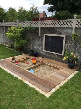 25 Easy And Cheap Backyard Ideas You Can Make Them For Summer 06
