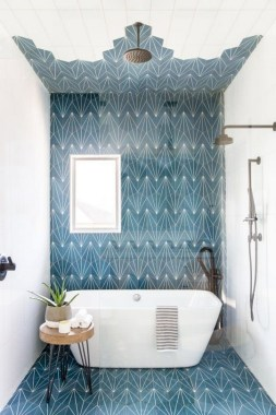27 Cool Bathroom Tile Ideas For Your Next Renovation 07