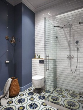 27 Cool Bathroom Tile Ideas For Your Next Renovation 18