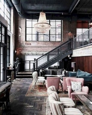 27 Modern Loft Design Ideas You Need To Know 26