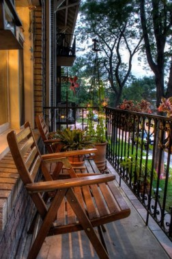 27 Smart Ways To Maximize Your Small Balcony Space With Budget Friendly 27