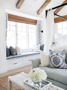 29 Stylish Ways To Fill The Awkward Spaces In Your Home 13