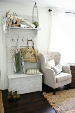 29 Stylish Ways To Fill The Awkward Spaces In Your Home 25