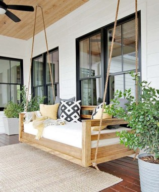 30 Inspiring Ways To Update Your Porch And Patio 25