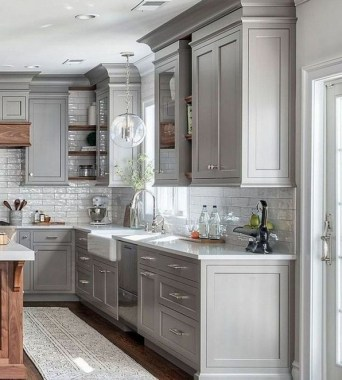 31 Adorable Kitchen Design Ideas That'll Make You Want To Redo Yours 28