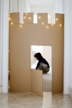 31 Creative Things To Make With Cardboard 11