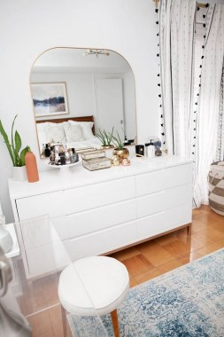 35 Creative Bedroom Decoration Ideas For A New Spring Looks 35