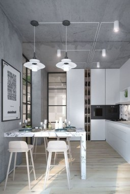 35 Light Fixtures That Will Make A Big Difference In Your Kitchen 23