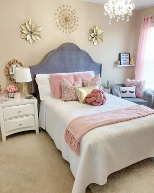 43 Easy Teen Girl Room Decor And Designs You Need To Consider 33