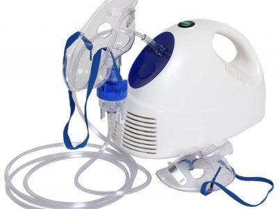 مخاوف الأمهات من استعمال جهاز استنشاق البخار ( النبيوليزر)