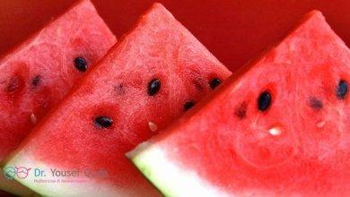 Photo of فوائد البطيخ للاطفال ومتى يأكل الاطفال البطيخ