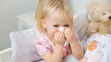 Photo of طريقة علاج نزلات البرد عند الاطفال