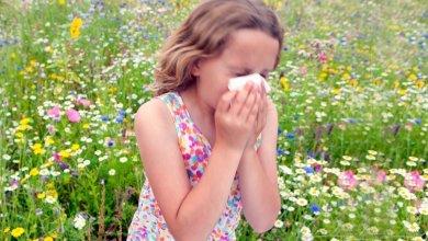 Photo of 10 نصائح مهمة لتجنب حساسية الربيع