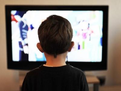 التوحد الناتج عن التلفزيون