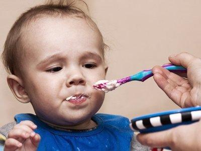 ادوية لفتح الشهية وزيادة الوزن للاطفال