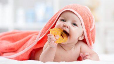 Photo of كيفية تخفيف الآم التسنين عند الرضع