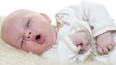 Photo of اعراض الالتهاب الرئوى عند الرضع