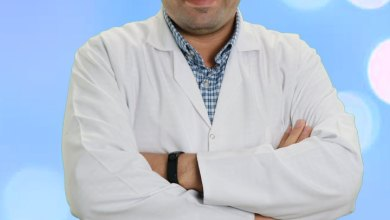 Photo of من هو الدكتور يوسف قضا ؟
