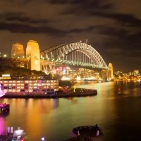 Sydney Harbour Bridge Facts for Kids - Best for Kids School Research