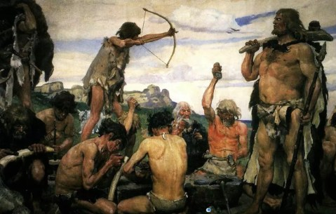 Stone Age Facts For Kids - Learn All About Stone Age