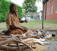 stone age people - stone age facts for kids