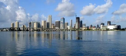 Facts About Miami Florida