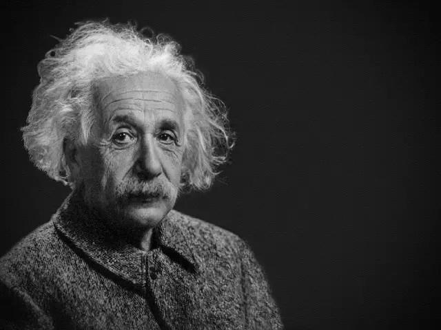Albert Einstein Facts For Kids