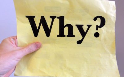 Of whats and whys: could we be answering the wrong questions in children's ministry?