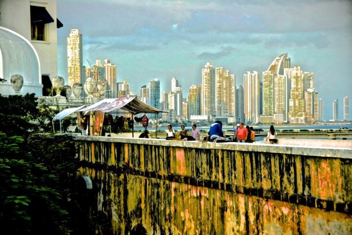 Panama City Radosław Kasperski00020