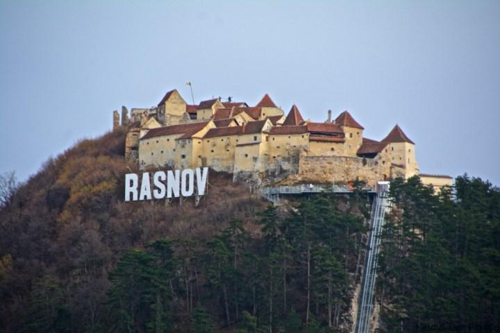 Rumunia luty 2016 Radosław Kasperski00029