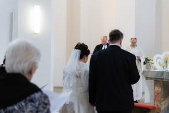 Hochzeit - 041