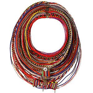 kenyan_glass_bead_necklace