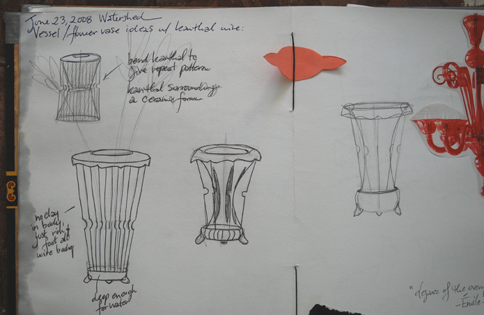 Wire_vase_Sketch