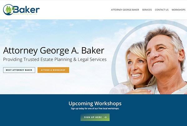 Baker Estate Planning Law