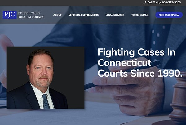 Peter Casey Law