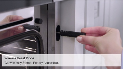 Miele's Mositure Plus Feature