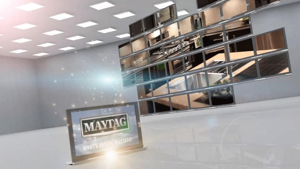 Maytag: Complete Kitchen