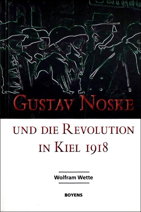 Titel SV 064 Gustav Noske
