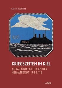 Titel SV 072 Kriegszeiten in Kiel