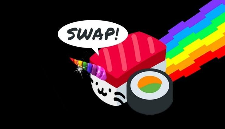 Ảnh đại diện: SushiSwap là gì