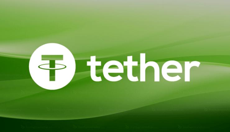 Ảnh đại diện: Tether là gì?