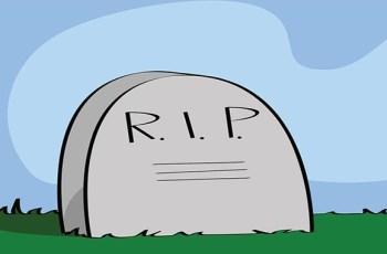 RIP nghĩa là gì?