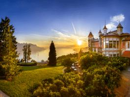 Học bổng du học Thụy sĩ 2019