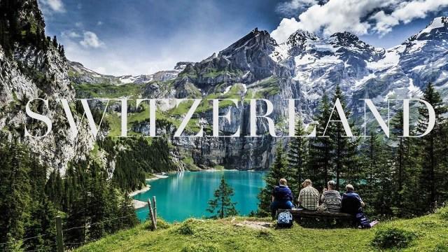 Thụy Sĩ - Điểm đến hàng đầu để học nhà hàng khách sạn