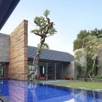 Diminished House | Nhà ở Jakarta, Indonesia - Wahana Cipta Selaras